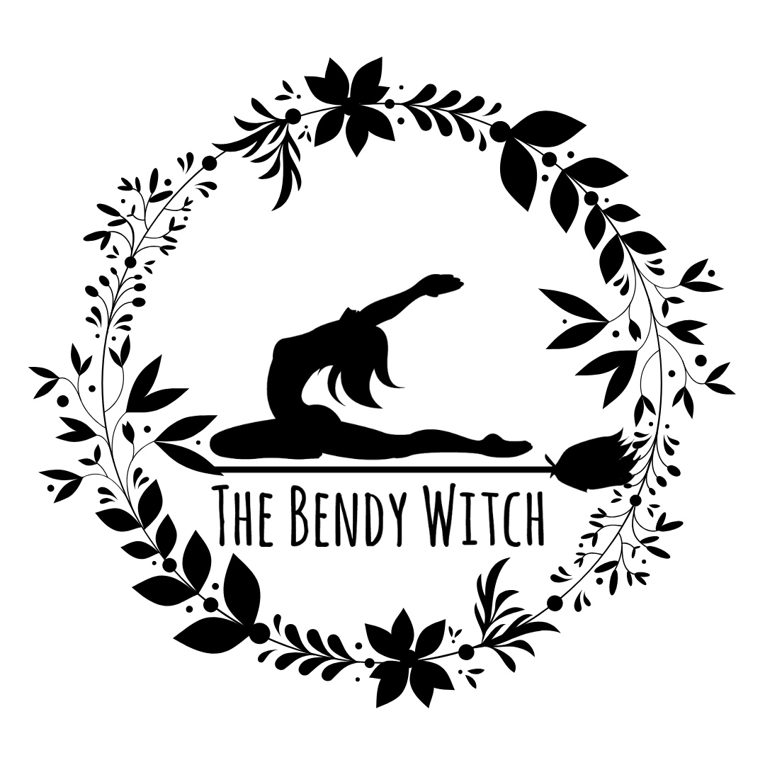 The Bendy Witch